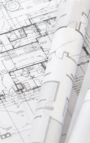 Plany - projekty wnętrz